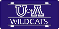 U of A Wildcats