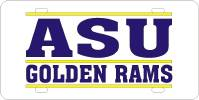 007015 ASU-Golden Rams