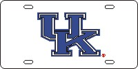 105025 Kentucky, University of - UK Silver-Blue