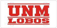 131017 New Mexico, University of - UNM Lobos Silver-Red