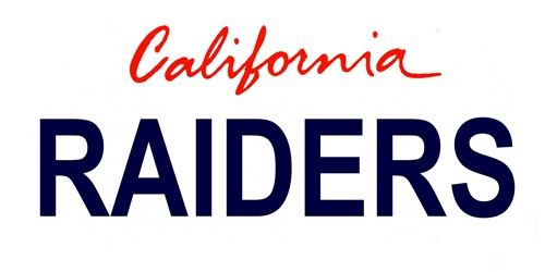 California Raiders